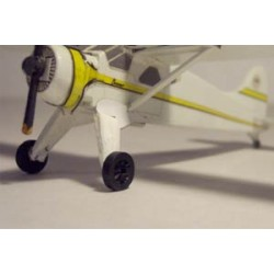 OSB-3079 N DHC-2 Beaver Landing Gear_30512