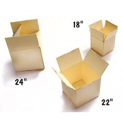 464-23023 HO Corrugated Cartons - Kit pkg(12)_30531