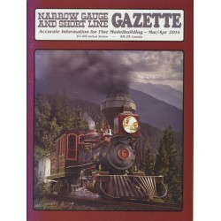 Narrow Gauge Gazette 2014 März / April_30550