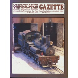 Narrow Gauge Gazette 2014 Januar / Februar_30551