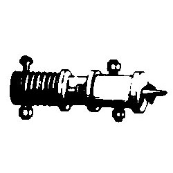 395-8 HO Single Stage Air Compressor_30577