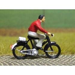 1117-878092 HO Bicyc-LED Radfahrer_30718