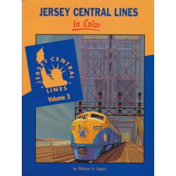 484-1185 Jersey Central Lines In Color Vol. 3_30887
