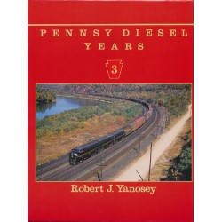 484-1010 Pennsy Diesel Years Volume 3_30911