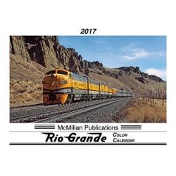 51-RG-17 / 2017 Rio Grande Kalender_30978