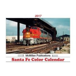 51-SF-17 / 2017 Santa Fe Kalender_30979