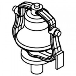 140-01021 HO Bell with Bracket (3)_30993