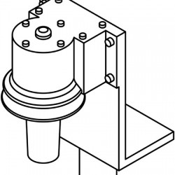 140-02043 HO Bell, Electronic (3)_30999