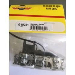 141-G19231 HO F7 Genesis Power Truck Silver_31023