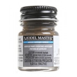 704-4884 Model Master Acrylic 1/2 oz Roof Brown_31034