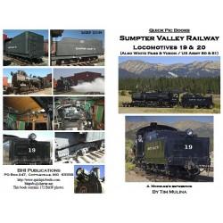 9-SVRLoco19-20 Sumpter Valley Railway Loco 19 & 20_31045