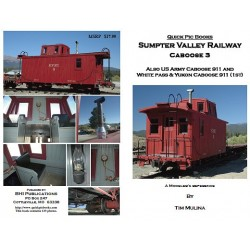 9-SVRcaboose3 Sumpter Valley Railway Caboose 3_31049