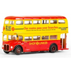 EFE-E31514 1:76 Routenmaster London Transport Shop_31067