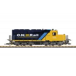 LGB-25556 G Ontario Northland Railway 1735_31207
