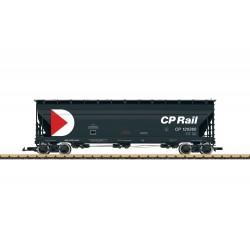 G CP Rail Center Flow Hopper Car (LGB 43821)_31209