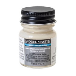 704-4874 Model Master Acrylic 1/2oz Aged White_31302