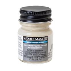 704-4874 Model Master Acrylic 1/2oz Aged White_31302