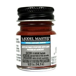 704-4882 Model Master Acrylic 1/2 oz Oxide red_31313