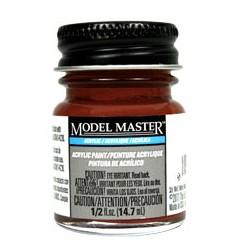 704-4882 Model Master Acrylic 1/2 oz Oxide red_31313