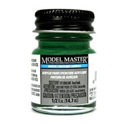704-4883 Model Master Acrylic 1/2oz Signal Green_31314