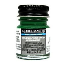704-4883 Model Master Acrylic 1/2oz Signal Green_31314