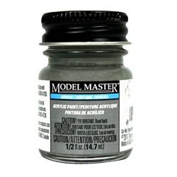 704-4888 Model Master Acrylic 1/2oz Engine Black_31317