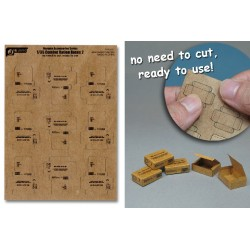 JWM-3011 1:35 Combat Ration Boxes 2_31564