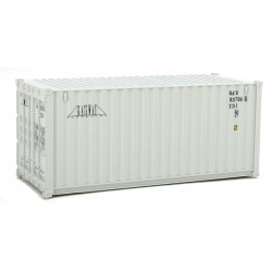 949-8063 HO 20' Corr.Side Container Gateway (gray)_31723