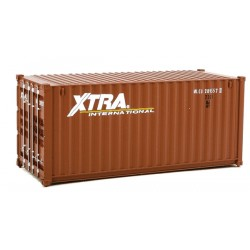 949-8067 HO 20' Corr.Side Container Xtra Leasing (_31751