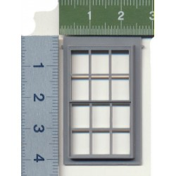 293-2006 O Fenster 6/6 DOUBLE HUNG WINDOW_32086