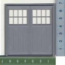 293-2010 O Tür BAGGAGE DOOR_32102