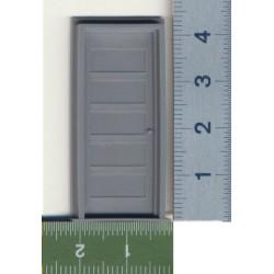293-2021 O Tür 5 PANEL DOOR/FRAME_32112