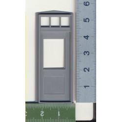 293-2030 O Tür - 1 LITE DOOR/FRAME/TRANSOM_32122