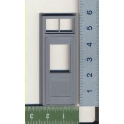 293-2034 O Tür - 1 LITE DOOR/FRAME/TRANSOM_32142