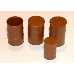 293-2023 O Fässer 55 Gallon drums_32187