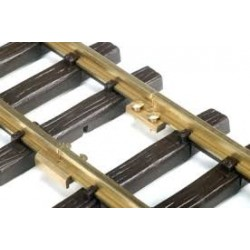 G Scale Flex-Gleis 150cm (5 Stück)_32201