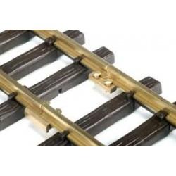 Lebu-10.150-OP G Scale Flex-Gleis 150cm (5 Stück)_32201