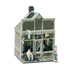 785-M111 HO Floyd's Barber Shop_3225