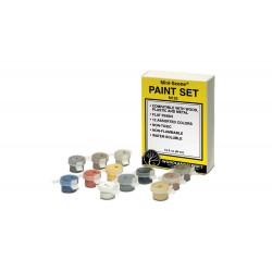 HO Paint Set_3229