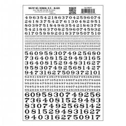 785-MG707 Nummer Roman R.R. schwarz_3239