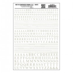 Dry Transfer Decals Cond. Roman R.R. weiss_3251