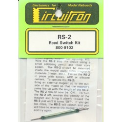 Reed Switch Kit RS-2_32568