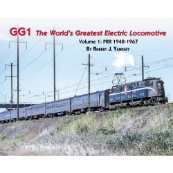 484-5712 GG1: The World's Greatest Electric Locomo_32653