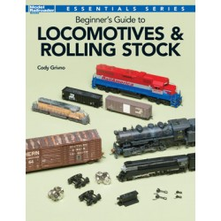 Beginner's Guide to Locomotives & Rollin_32714