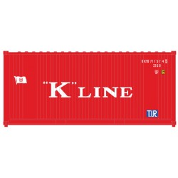751-200003A O 20' Container K-Line (2)_32835