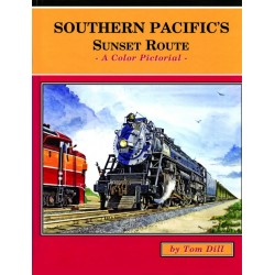 287-57  Southern Pacific's Sunset Route: A Color P_32867