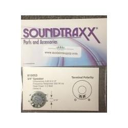 """678-810053 Speaker 3/4""""  20 x 3.1mm_33036"""