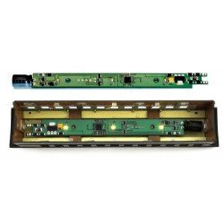 678-810136 Passenger Coach Lighting Kit_33039