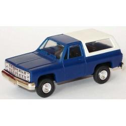729-90001 HO Chevrolet K5 Blazer_33092