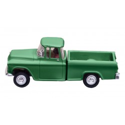 HO Green Pickup - mit Licht_33711